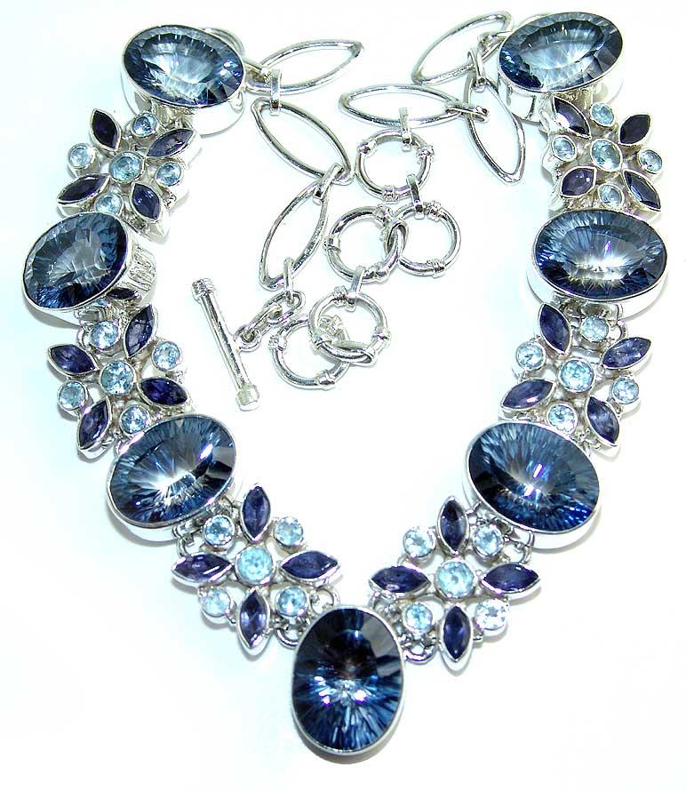 Kristali - drago i poludrago kamenje - Page 3 300cttw%20Blue%20Mystic%20and%20Blue%20topaz