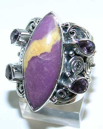 Kristali - drago i poludrago kamenje - Page 3 Sugilite2